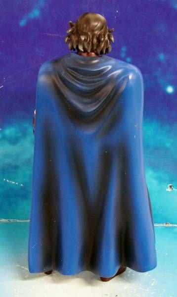 Saint Seiya - Mini Statue - Volker, stepfather of Benetnash Mime