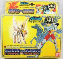Saint Seiya - Pegasus Bronze Saint - Seiya \'\'version 2\'\' (Bandai France)