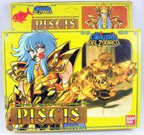 Saint Seiya - Pisces Gold Saint - Aphrodite (Bandai Spain)