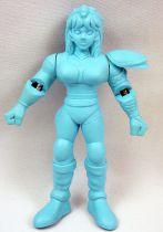 Saint Seiya - Popy - Figurine Gomme Keshi 12cm - Marine de l\'Aigle (loose)