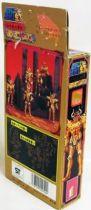 Saint Seiya - Popy - Grip Toy Figure - Taurus Aldebaran