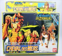 Saint Seiya - Sea Horse Mariner - Baian (Bandai France)