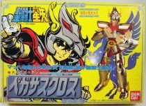 Saint Seiya - Seiya - Chevalier de Bronze de Pégase \'\'version 1\'\' (Bandai Japon)