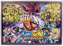 Saint Seiya - Yoka by Tsume - Deck Building card game : starter deck The Sanctuary