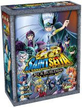 Saint Seiya - Yoka by Tsume - Deck Building card game extension : Asgard