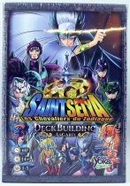 Saint Seiya - Yoka by Tsume - Deck Building card game extension : Asgard