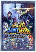 Saint Seiya - Yoka by Tsume - Extension pour le jeu de cartes Deck Building : Asgard