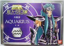 Saint Seiya (Bandai HK) - Aquarius Specter - Camus