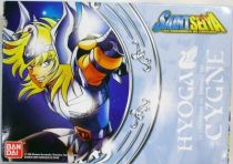 Saint Seiya (Bandai HK) - Hyoga - Chevalier de Bronze du Cygne (Version Française)