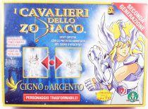 Saint Seiya (Giochi Preziosi Italie) - Hyoga - Chevalier de Bronze du Cygne (2ème version)