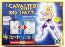 Saint Seiya (Giochi Preziosi Italie) - Hyoga - Chevalier de Bronze du Cygne