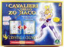 Saint Seiya (Giochi Prezuiosi Italy) - Cygnus Bronze Saint - Hyoga