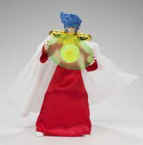 Saint Seiya Myth Cloth - Abel - Dieu du Soleil