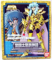 Saint Seiya Myth Cloth - Aphrodite - Chevalier d\'Or des Poissons