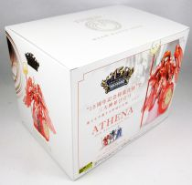 "Saint Seiya Myth Cloth - Athena Saori Kido in God Cloth \""15th Anniversary Edition\"""