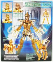 Saint Seiya Myth Cloth - Baian - Général du Cheval des Mers