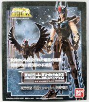 Saint Seiya Myth Cloth - Black Phoenix