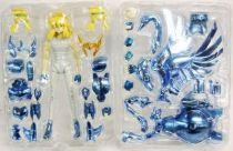 Saint Seiya Myth Cloth - Cygnus Hyoga \'\'version 3 - Original Color Edition\'\'