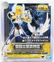 "Saint Seiya Myth Cloth - Cygnus Hyoga ""version 1 - Revival Edition\"""