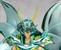 Saint Seiya Myth Cloth - Dragon Shiryu \'\'version 4\'\'