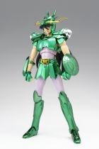 "Saint Seiya Myth Cloth - Dragon Shiryu ""version 1 - Revival Edition\"""