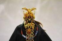 Saint Seiya Myth Cloth - Grand Pope Sion \'\'Gold Saint Campaign Exclusive\'\'