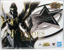 "Saint Seiya Myth Cloth - Hadès - Le Dieu des Enfers \""15th Anniversary Edition\"""