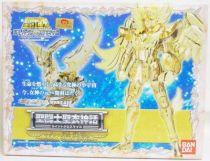Saint Seiya Myth Cloth - Hyoga - Chevalier de Bronze du Cygne \'\'version 4 - Original Color Edition\'\'