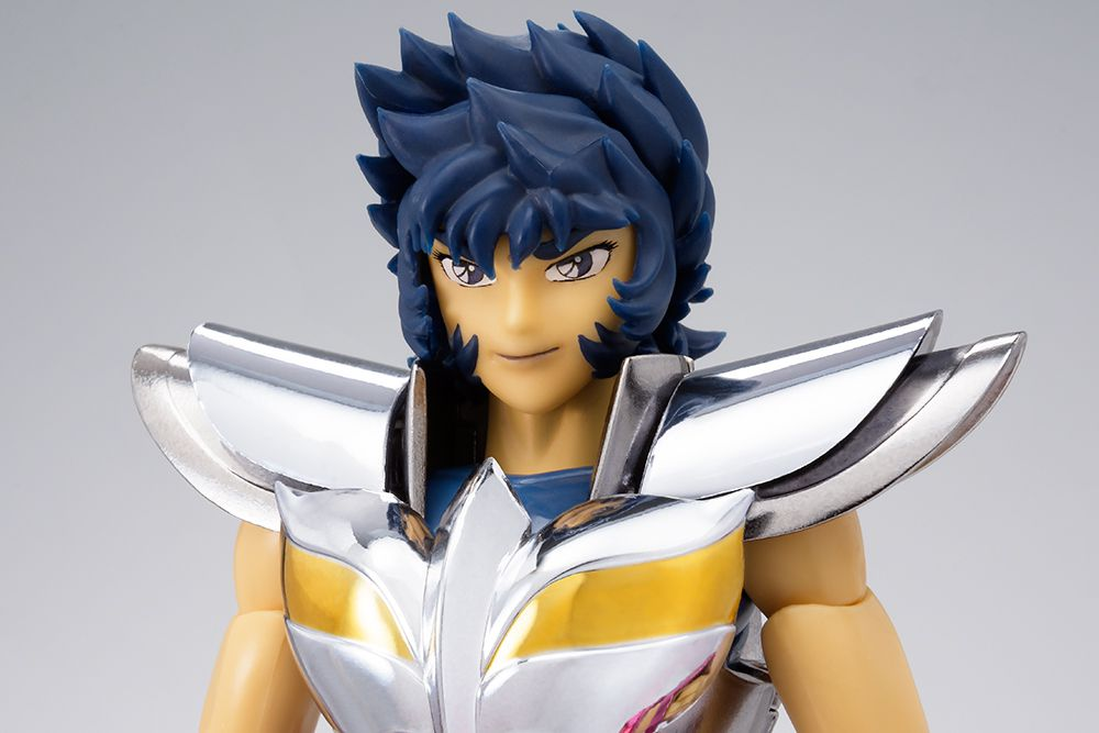 Saint Seiya Myth Cloth - Ikki - Chevalier de Bronze du Phénix \'\'version 1 - Revival Edition\'\'