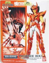 Saint Seiya Myth Cloth - Ikki - Chevalier de Bronze du Phénix \'\'version 3 - Original Color Edition\'\'