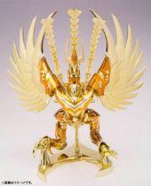 Saint Seiya Myth Cloth - Ikki - Chevalier de Bronze du Phénix \'\'version 4 - 10th Anniversary Edition\'\'