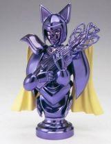 Saint Seiya Myth Cloth - Ophiucus Shaina
