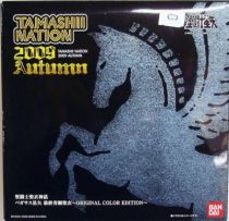Saint Seiya Myth Cloth - Pegasus Seiya \'\'version 3 - Original Color Edition\'\'