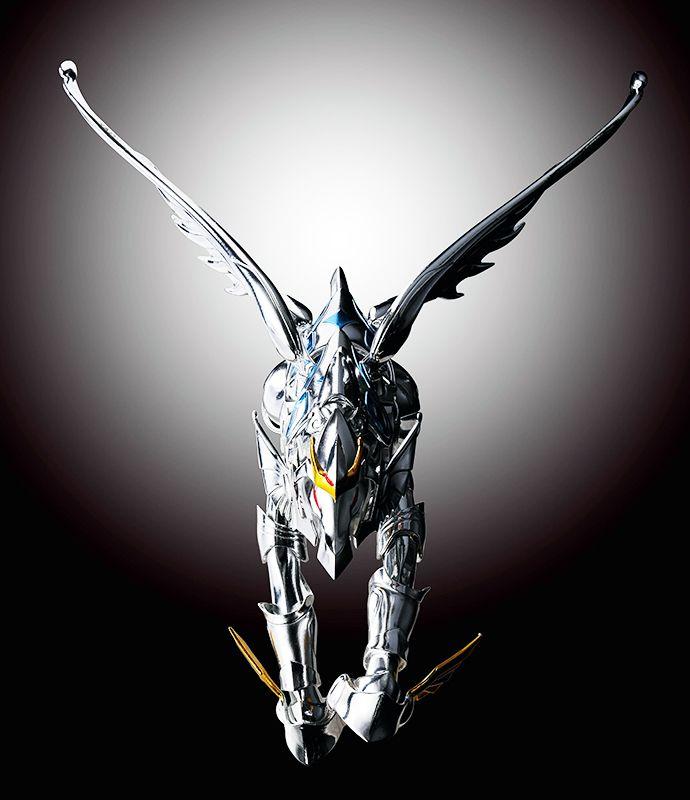 "Saint Seiya Myth Cloth - Pegasus Seiya \""version 5 - Heaven Chapter\"""