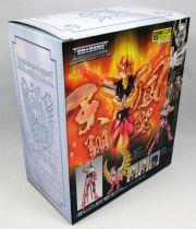 "Saint Seiya Myth Cloth - Phoenix Ikki \""version 1 - Revival Edition\"""