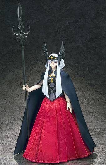 Saint Seiya Myth Cloth - Polaris Hilda