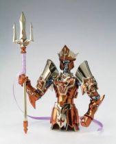 Saint Seiya Myth Cloth - Poseidon Julian Solo \'\'Royal Ornament Edition\'\'