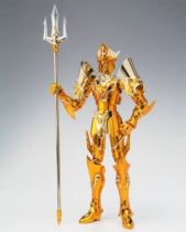 Saint Seiya Myth Cloth - Poseidon Julian Solo