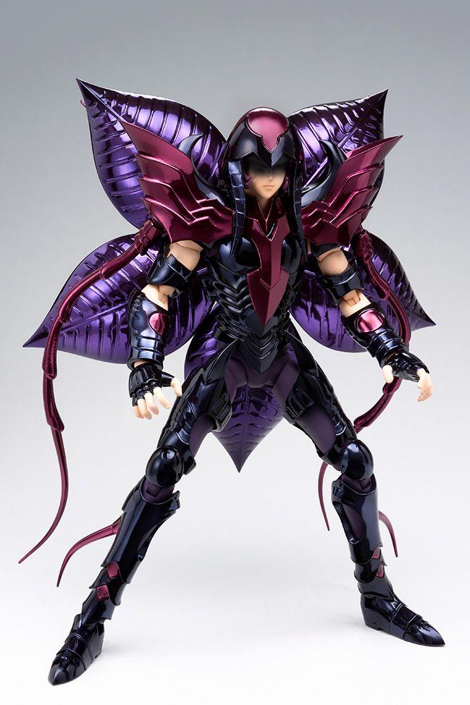 Saint Seiya Myth Cloth - Queen - Spectre de la Mandragore