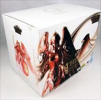 "Saint Seiya Myth Cloth - Saori Kido - Armure Divine d\'Athena \""15th Anniversary Edition\"""