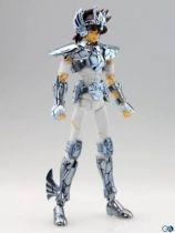 Saint Seiya Myth Cloth - Seiya - Chevalier de Bronze de Pégase \'\'version 2 - Broken\'\' & Saori Kido Athena (Original Color Ed