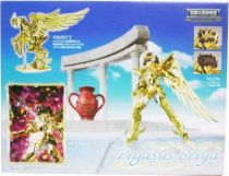 Saint Seiya Myth Cloth - Seiya - Chevalier de Bronze de Pégase \'\'version 4 - Original Color Edition\'\'