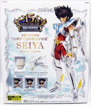 "Saint Seiya Myth Cloth - Seiya - Chevalier de Bronze de Pégase \""version 5 - Heaven Chapter\"""