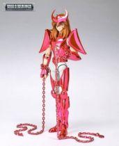 Saint Seiya Myth Cloth - Shun - Chevalier de Bronze d\'Andromède \'\'version 3 - Original Color Edition\'\'