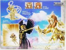 Saint Seiya Myth Cloth - Shun - Chevalier de Bronze d\'Andromède \'\'version 4 - Original Color Edition\'\'