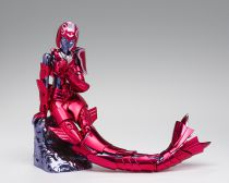"Saint Seiya Myth Cloth - Thetis - Mariner de Mermaid ""Revival Edition\"""
