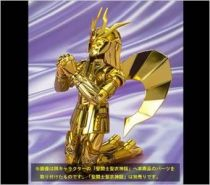 Saint Seiya Myth Cloth Appendix - Virgo Shaka
