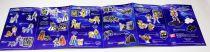 Saint Seiya Myth Cloth Bandai France 2008 Flyer Catalog