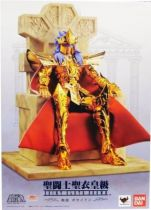 Saint Seiya Myth Cloth Crown - Julian Solo - Le Dieu Poseïdon
