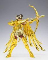 Saint Seiya Myth Cloth EX - Aioros - Chevalier d\'Or du Sagittaire